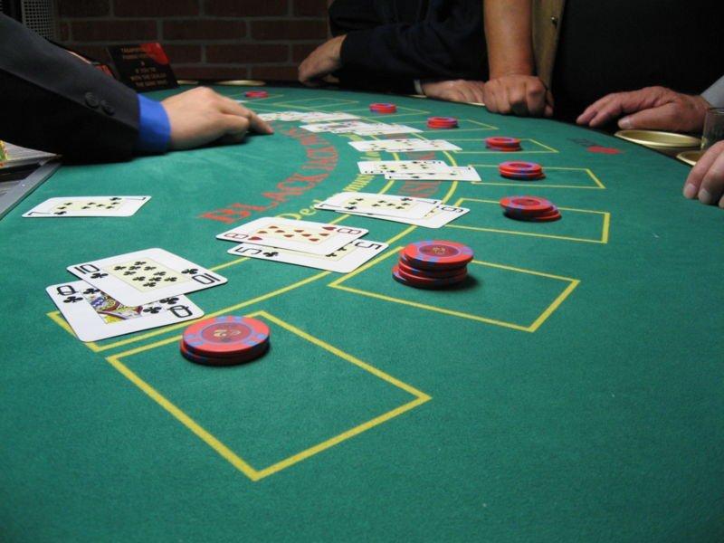 Snel Veel geld Verdienen Met Blackjack