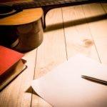 Geld Verdienen Met Het Schrijven Van Songteksten